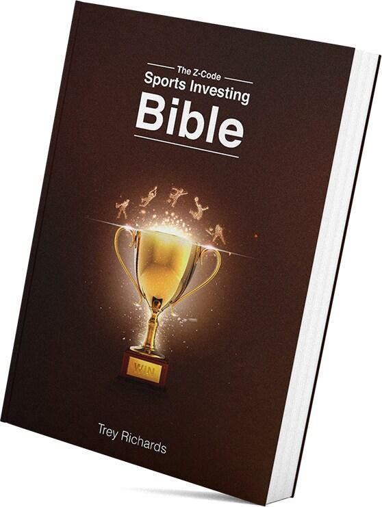 Free Sports Picks Bible